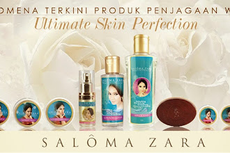 #Product Review : Saloma Zara Ultimate Skin Perfection