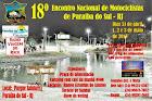 Paraíba do Sul-RJ (30 de Abril à 03 de Maio)