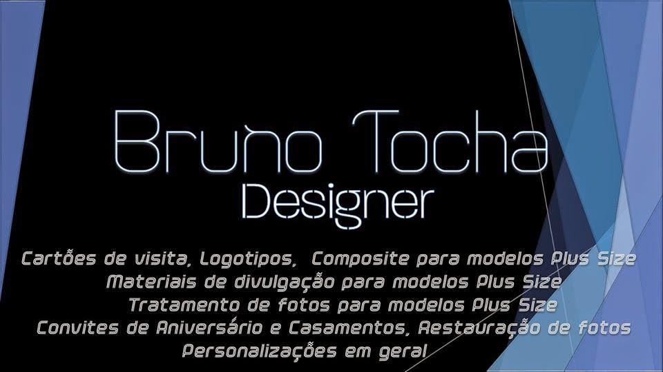 Bruno Tocha Designer