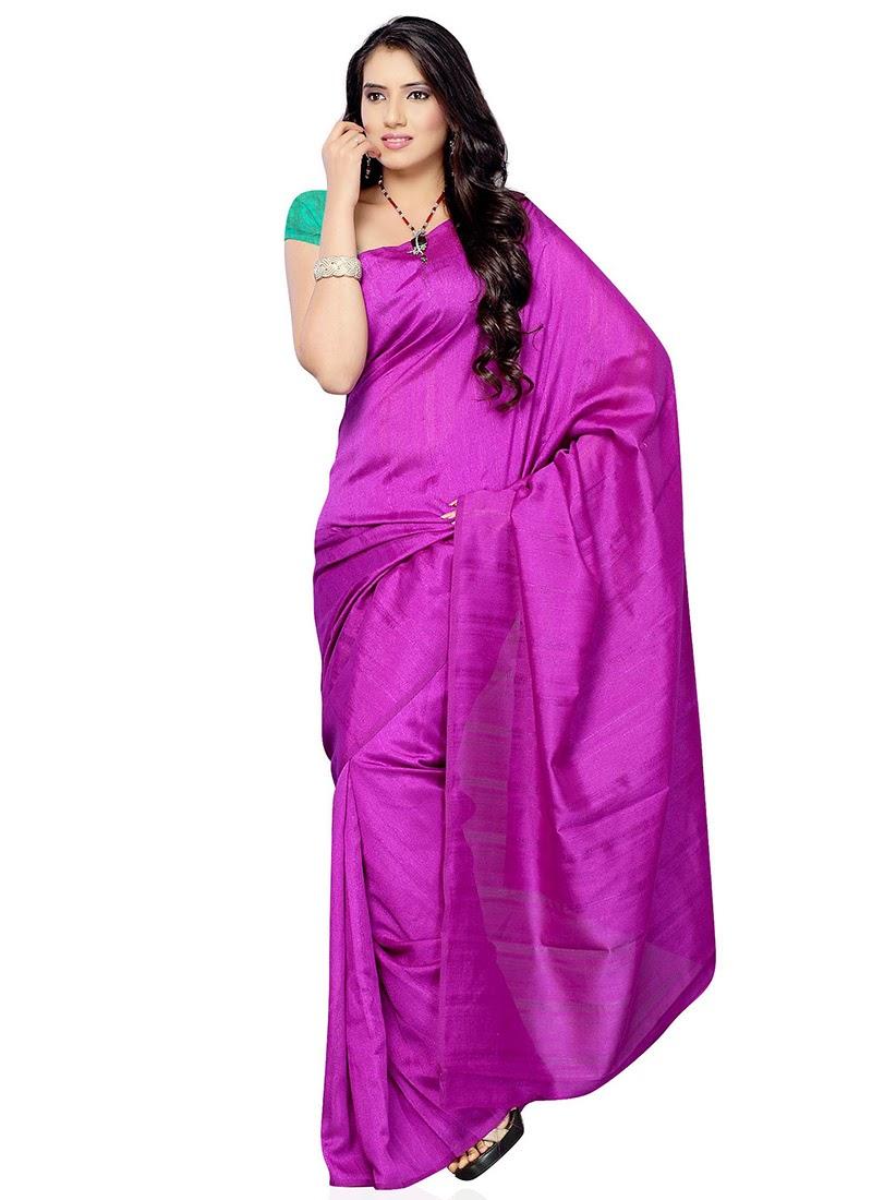 http://www.cbazaar.com/traditional-saree/traditional-silks/magnetizing-purple-art-silk-saree-p-sasdvf9075a.html