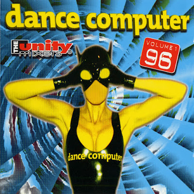 The Unity Mixers - Dance Computer 95 3