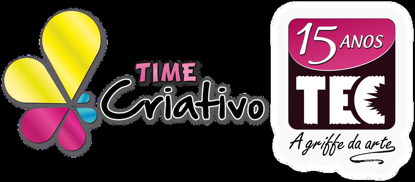 {Time Criativo Toke e Crie}