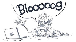 Cara Menghidupkan Blog Zombie