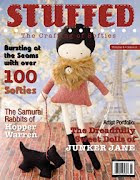 Stuffed Magazine Summer 2012