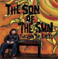 TAKUMA THE GREAT/THE SON OF THE SON
