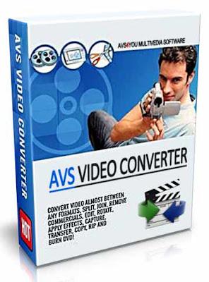 AVS Video Converter 8.2.1.525