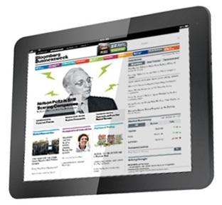 "Harga dan gambar NS iCon Gen 10"" Android Tablet"