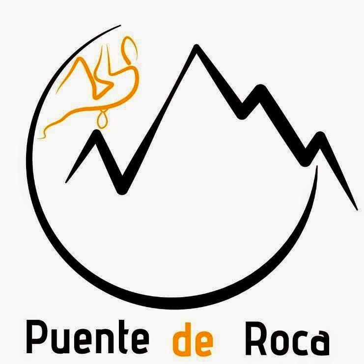 PUENTE DE ROCA