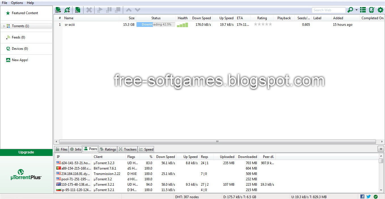 Utorrent Run Program Winrar