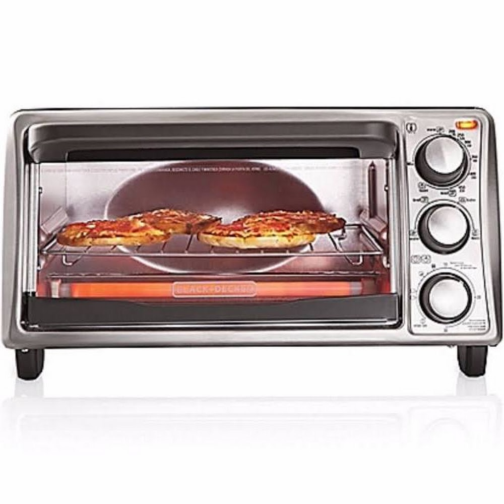 Follow Us On Twitter, Win a Toaster Oven!!!