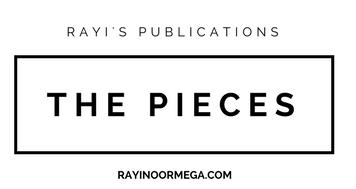 Rayi Noormega's Publications