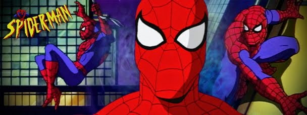 Spider Man The Animated Series 1994