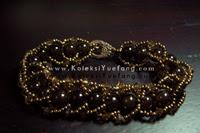 brownish_beads_bracelet