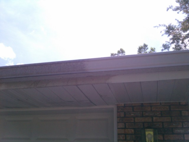Beacon Roof Exterior Cleaning Shigle Roof Cleaning