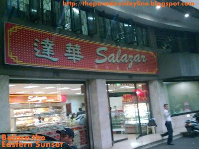 Salazar Bakery