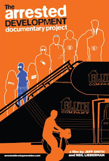 The Arrested Development Documentary Project DOCU (2013) 720p WEB-DL 500MB