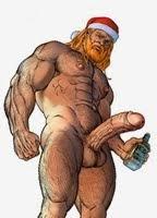 Feliz Natal Gay - muitas fotos fodas.