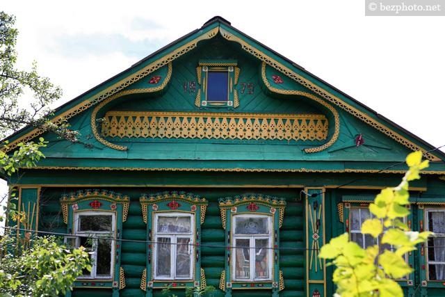 деревянное зодчество фото россия