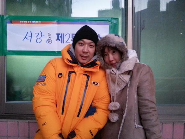 Byul & HaHa