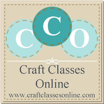 Craft Classes Online