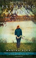 Adam Book Suggestions image