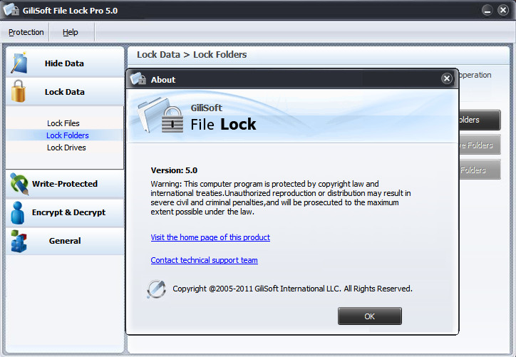 Download File Lock Pro 5 Gratis Terbaru 