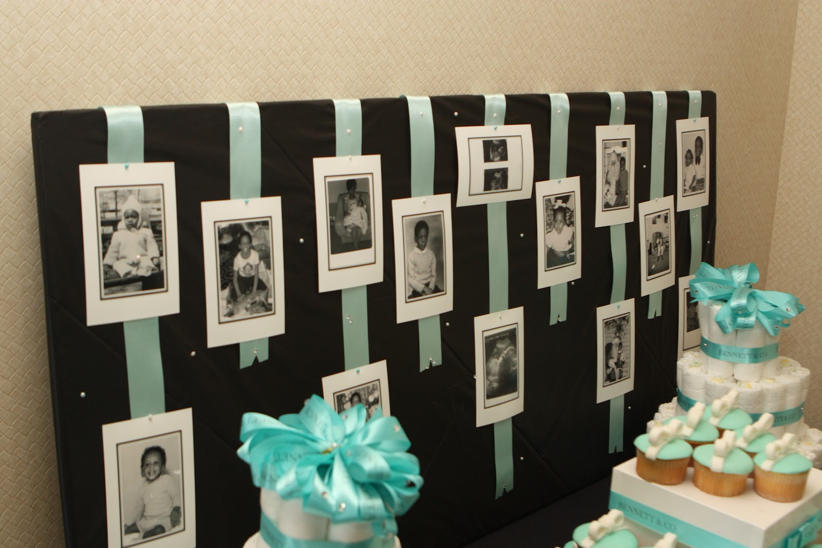 Little Big Company | The Blog: A Tiffany inspired baby ...