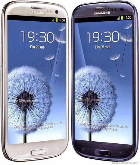 Spesifikasi Dan Harga Samsung Galaxy s iii i9300