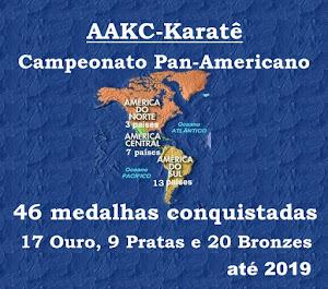 Conquistas na Argentina e Brasil: