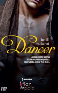 Dancer (Kelli Ireland)