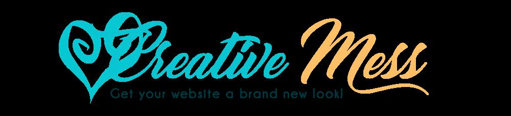 Creative Mess | Web Design Blog