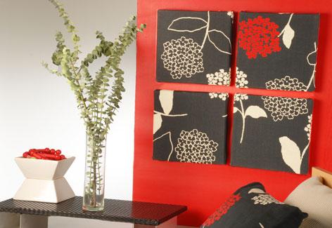 casa monte quadros para decorar a sua sala br Quadros Decoração de Salas: Entenda Melhor o Uso dos Quadros