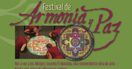 Borijangueo el festival de armon a y paz regresa al for Actividades jardin botanico caguas