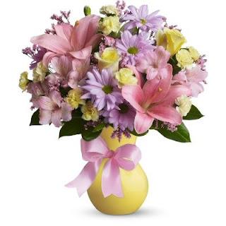 Order Sweet Birthday Flowers