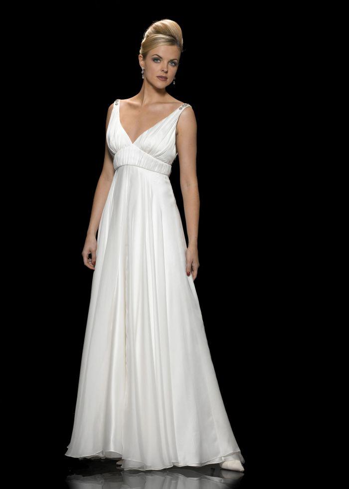 vestidos de novia para novias embarazadas! - foro moda nupcial