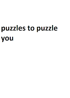 Puzzles to Puzzle You by Shakuntala Devi Mediafire ebook