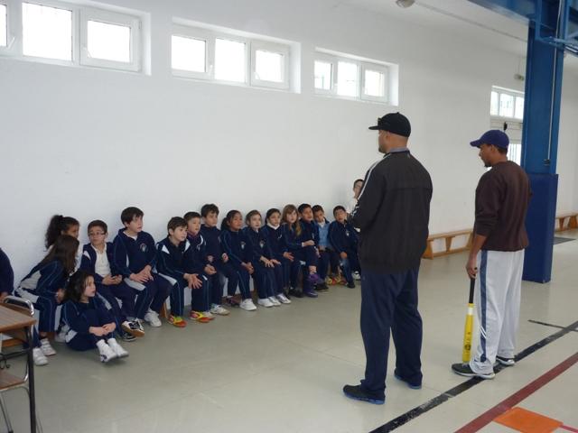 Colegio amor de dios burlada beisbol - Colegio amor de dios oviedo ...