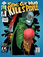 Some Guy Who Kills People (2011) online y gratis