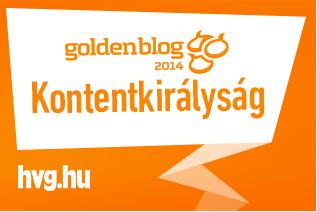 Szavazz a Babatáplálásra a Goldenblogon!