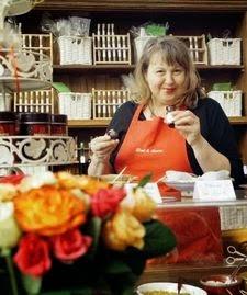 """Gastkolumne: """"Kulinarisch Grenzen überwinden""""- #Johanna_Dohle_Laghdir"""