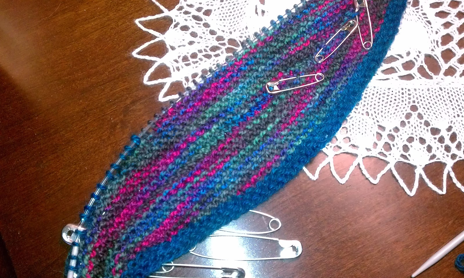 Dreambird Knitting Pattern : OceanKnitter: Dreambird