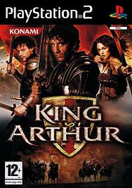 Free Download Games King Arthur ps2 iso untuk komputer Full Version ZGASPC