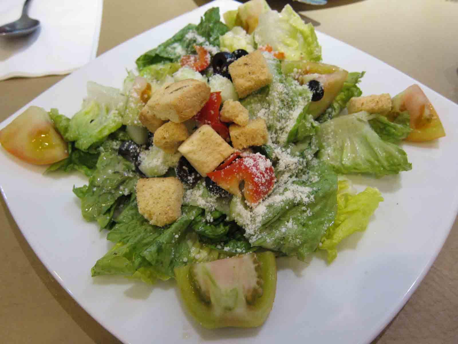 recipe: pizza hut salad recipe [37]