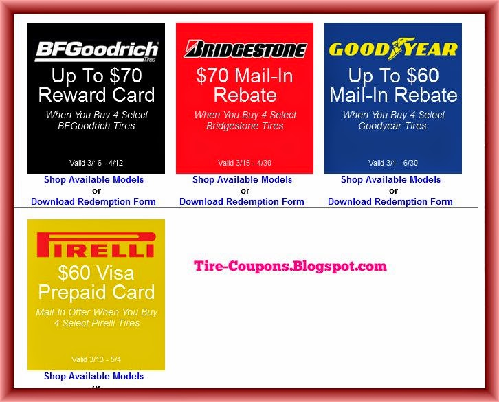 Discount tires coupons colorado