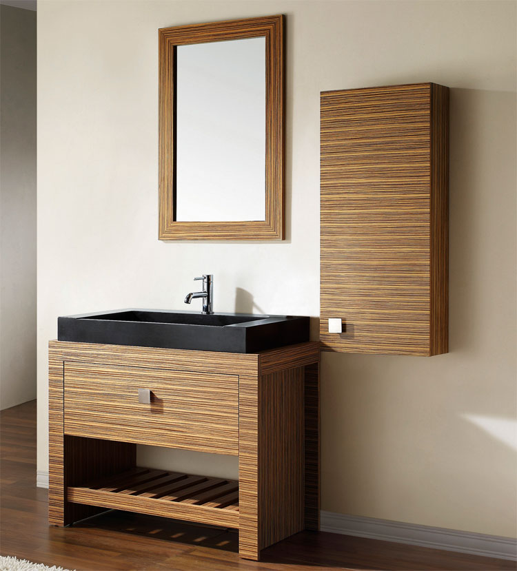 Bathroom Vanities with Sink