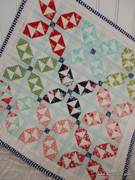 Mini Hope Chest Quilt Parade | A Quilting Life - a quilt blog : hope chest quilt - Adamdwight.com