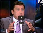 برنامج مصر الجديدة مع معتز الدمرداش حلقة  الأحد 31-8-2014