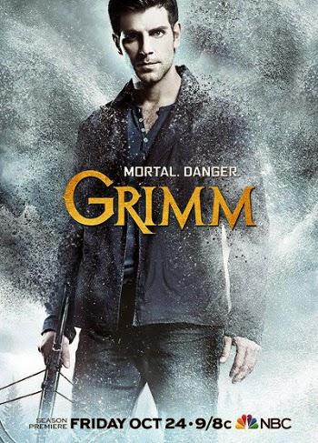 Grimm Temporada 4
