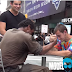 Two Homeless Guys Arm Wrestle for $100. The Outcome Was Inspiring!