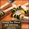 Honey Bee Activities